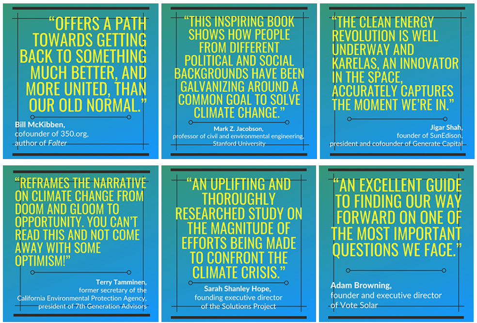 Climate Courage quotes