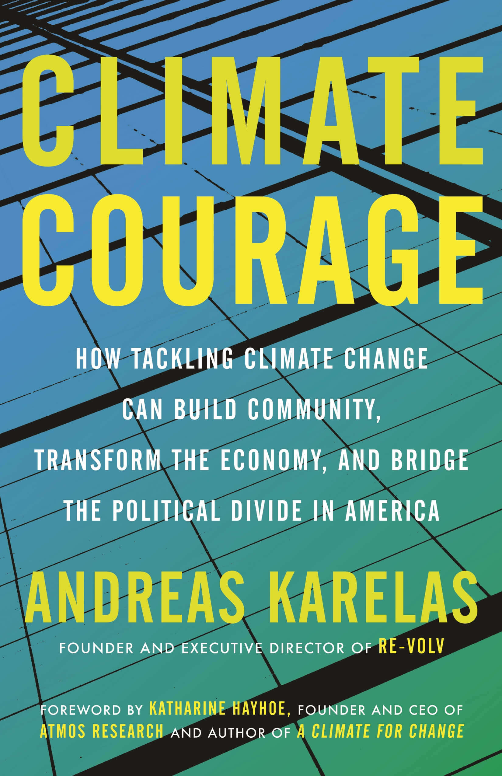 Climate Courage Book